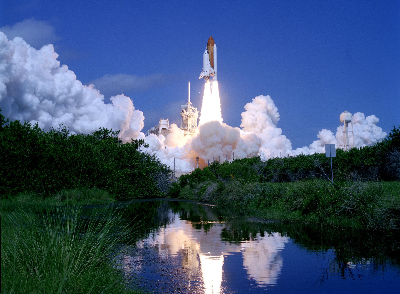 В Новой Зеландии строится первый коммерческий космодром
